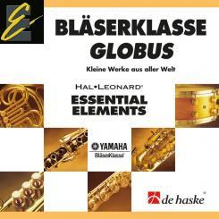 Bläserklasse Globus CD