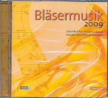 Bläsermusik 2009 2 CD's