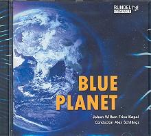 Blue Planet CD