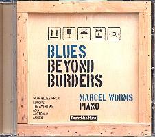 Blues beyond Borders CD