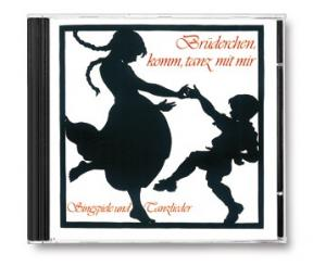 Brüderchen komm tanz mit mir CD