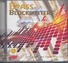 Brass Blockbusters CD BR2011.051
