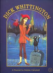 Campbell, Debbie: Dick Whittington (+CD) Musical vocal selection