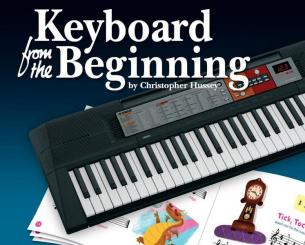 CH83193 Keyboard from the Beginning
