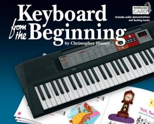 CH83204 Keyboard from the Beginning (+Download Card)