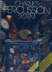 Charlies Percussion System (+CD)