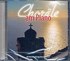 Choräle am Piano CD