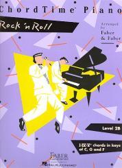 Chordtime Piano - Rock'n Roll Level 2B