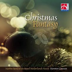 Christmas Fantasy CD