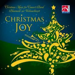 Christmas Joy - Blasmusik zur Weihnachtszeit  CD