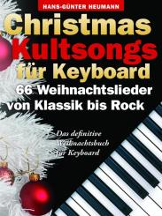 Christmas Kultsongs: für Keyboard