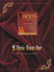 Classic Guitar Duets (+2 CD's)