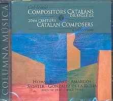 Collecció Compositors Catalans del Segle XX vol.3 CD
