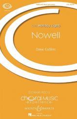 Collins, Drew: Nowell fo rmixed chorus a cappella