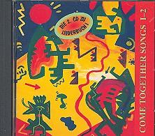 Come together Songs 2 CD Lieder des Herzens aus, aller Welt