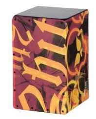 Cool Cajon Hell's Kitchen Size S (21x22x35cm)