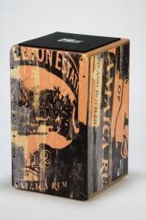 Cool Cajon Jamaica Rum Size L (29x30x48,5cm)