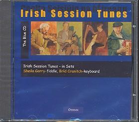Cranitch, Matt: Irish Session Tunes The blue CD