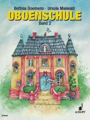Dömens, Bettina: Oboenschule Band 2