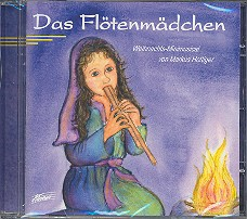 Das Flötenmädchen CD