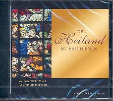 Der Heiland ist erschienen CD