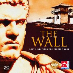 DHR02-061-3 The Wall 2 CD's