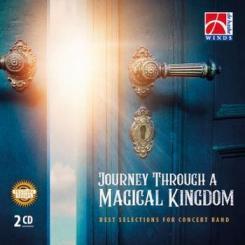 DHR02-063-3 Journey through a magical Kingdom 2 CD's