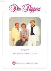 Die Flippers Band 1: für Klavier, Keyboard, Akkordeon, Songbook