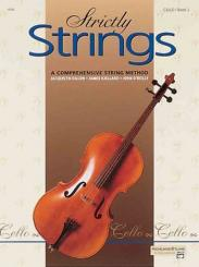 Dillon, Jacquelyn: Strictly Strings vol.2: for cello