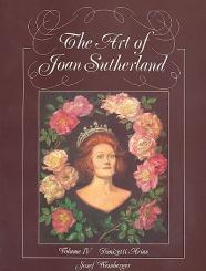 Donizetti, Gaetano: The Art of Joan Sutherland Band 4 Donizetti Arias