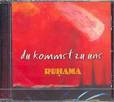Du kommst zu uns CD