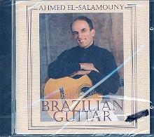 El-Salamouny, Ahmed: Brazilian Guitar CD