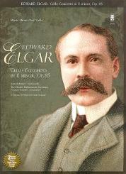 Elgar, Edward: Cello Concerto in e Minor op.85 (+2 CD's) cello part