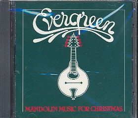 Evergreen Mandolin Music for Christmas