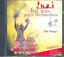 Führe, Ulrich (Uli): Luzi hat was gegen Weihnachten CD (Die Songs)