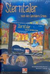 Führe, Ulrich (Uli): Sterntaler Paket (Heft und CD)