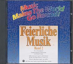 Feierliche Musik Band 2 CD