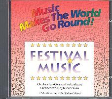Festival Music CD