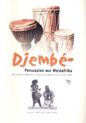 Franke, Sylvia: Djembe-Percussion (+ 2 CD's) Instrumente, Rhythmen, Musik, Schule