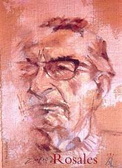 Gallardo del Rey, José María: Rosales para guitarra