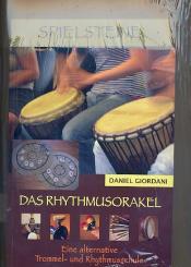 Giordani, Daniel: Das Rhythmusorakel (+CD)