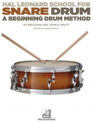 Goldenberg, Morris: Modern School for Snare Drum with a guide book for the artist, percussionist
