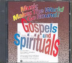 Gospels and Spirituals CD