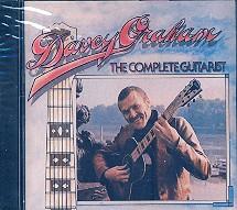 Graham, Davey (David): Davey Graham - The complete Guitarist CD