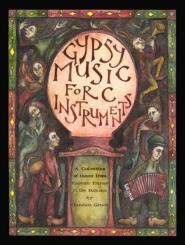 Gypsy Music (+CD): for c instruments, melody line with chord symbols
