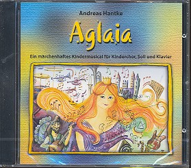 Hantke, Andreas: Aglaia CD