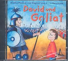 Heizmann, Klaus: David und Goliat CD
