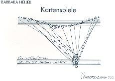 Heller, Barbara: Kartenspiele Set 1 Postkarten