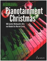 Heumanns Pianotainment Christmas für Klavier