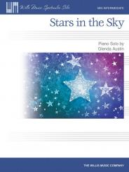 HL00253768 Stars in the Sky (Way up high): for piano
